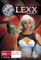 """Lexx"" - Australian Movie Cover (xs thumbnail)"