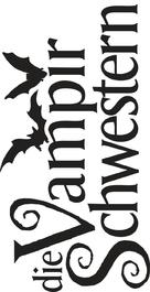 Die Vampirschwestern - German Logo (xs thumbnail)