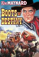 Boots of Destiny - Movie Cover (xs thumbnail)