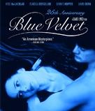 Blue Velvet - Blu-Ray cover (xs thumbnail)