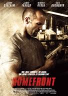 Homefront - German Movie Poster (xs thumbnail)