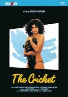 La cicala - Movie Cover (xs thumbnail)