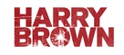 Harry Brown - British Logo (xs thumbnail)
