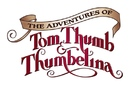 The Adventures Of Tom Thumb And Thumbelina - Logo (xs thumbnail)