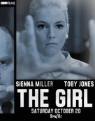 The Girl - Movie Poster (xs thumbnail)