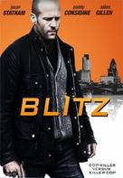 Blitz - DVD movie cover (xs thumbnail)