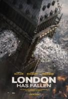 London Has Fallen - Canadian Movie Poster (xs thumbnail)