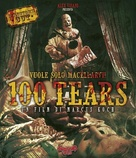 100 Tears - Italian Blu-Ray movie cover (xs thumbnail)