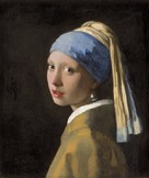 Girl with a Pearl Earring - Key art (xs thumbnail)