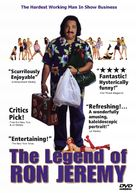 Porn Star: The Legend of Ron Jeremy - DVD cover (xs thumbnail)