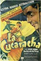 La Cucaracha - Movie Poster (xs thumbnail)