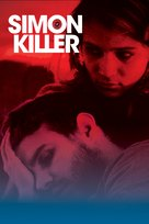 Simon Killer - DVD cover (xs thumbnail)