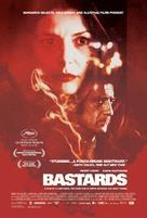 Les salauds - Movie Poster (xs thumbnail)