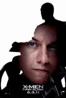 X-Men: First Class - Movie Poster (xs thumbnail)