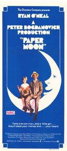 Paper Moon - Australian Movie Poster (xs thumbnail)