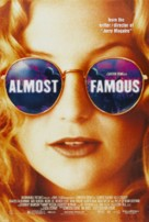 Almost Famous - Movie Poster (xs thumbnail)