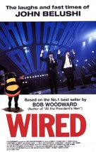 Wired - Movie Poster (xs thumbnail)