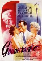 Les truands - German Movie Poster (xs thumbnail)