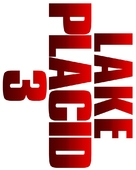 Lake Placid 3 - Logo (xs thumbnail)