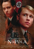 Napola - Elite für den Führer - Spanish Movie Poster (xs thumbnail)