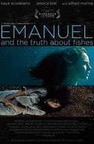 Emanuel and the Truth about Fishes - Movie Poster (xs thumbnail)