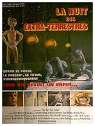 The Day Time Ended - French Movie Poster (xs thumbnail)