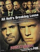 """""""Prison Break"""" - Australian poster (xs thumbnail)"""