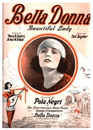 Bella Donna - Movie Poster (xs thumbnail)