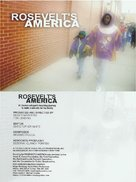 Rosevelt's America - Movie Poster (xs thumbnail)