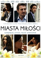 Third Person - Polish Movie Cover (xs thumbnail)