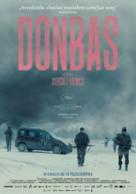 Donbass - Polish Movie Poster (xs thumbnail)