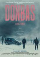 Donbass - Polish Movie Poster (xs thumbnail)