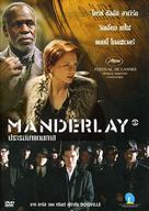 Manderlay - Thai Movie Cover (xs thumbnail)