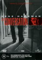 The Conversation - Australian Movie Cover (xs thumbnail)