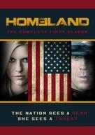"""Homeland"" - poster (xs thumbnail)"