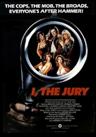 I, the Jury - Movie Poster (xs thumbnail)