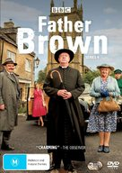 """""""Father Brown"""" - Australian Movie Cover (xs thumbnail)"""