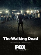 """The Walking Dead"" - Polish Movie Poster (xs thumbnail)"