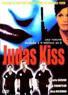 Judas Kiss - French Movie Cover (xs thumbnail)
