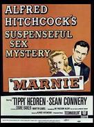 Marnie - Movie Poster (xs thumbnail)