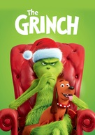 The Grinch - Movie Cover (xs thumbnail)