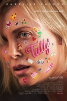 Tully - Canadian Movie Poster (xs thumbnail)