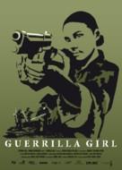 Guerrilla Girl - Movie Poster (xs thumbnail)