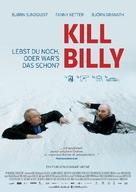 Her er Harold - German Movie Poster (xs thumbnail)