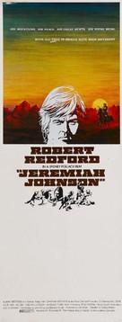 Jeremiah Johnson - Movie Poster (xs thumbnail)