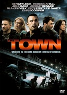 The Town - Movie Cover (xs thumbnail)