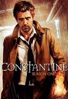 """Constantine"" - Movie Poster (xs thumbnail)"