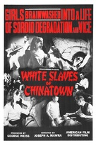 White Slaves of Chinatown - Movie Poster (xs thumbnail)