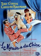 Wild and Wonderful - French Movie Poster (xs thumbnail)