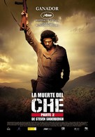 Che: Part Two - Colombian Movie Poster (xs thumbnail)